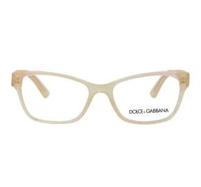 Óculos Dolce Gabbana DG3274 3135 54 - Grau