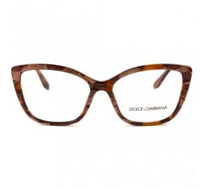 Óculos Dolce Gabbana DG 3280 3131 54 - Grau