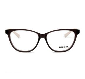 Óculos Diesel DL5180 020 53 - Grau
