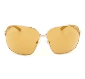 Mormaii Lounge 374 - Dourado/Marrom 41781 62mm - Óculos de Sol