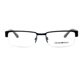 Óculos de Grau Emporio Armani - EA 1006 3001 53
