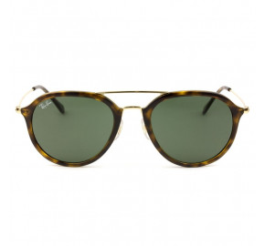 Ray Ban Highstreet RB4253 Turtle/G15 710 53mm - Óculos de Sol