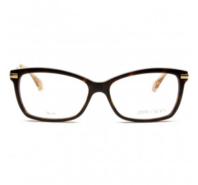 Óculos Jimmy Choo 96 7VI 52 - Grau