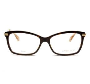 Óculos Jimmy Choo 96 7VI 54 - Grau