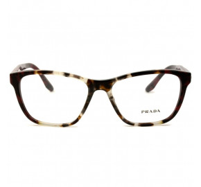 Óculos Prada Journal VPR 04T U6K-1O1 54 - Grau