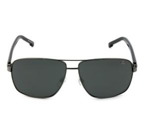 Lacoste L162S - Óculos de Sol Grafite/Cinza 033 Lentes 61MM