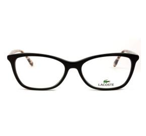 Óculos Lacoste L2791 001 54 - Grau