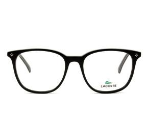 Óculos Lacoste L2804 001 52 - Grau