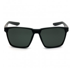 Nike Maverick P EV1097 - Preto Fosco/G15 Polarizado 001 57mm - Óculos de Sol