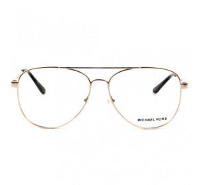 Óculos Michael Kors MK3019 1116 56 - Grau