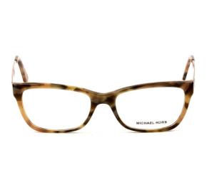 Óculos Michael Kors MK4050 3311 55 - Grau