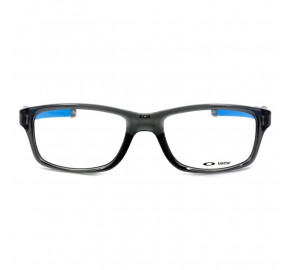 Óculos de Grau Oakley - Crosslink OX8030 - 0855 Grey Smoke