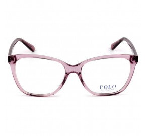 Polo Ralph Lauren PH 2183 - Óculos de Grau Rosa 5686 Lentes 56mm