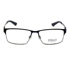 Polo Ralph Lauren PH1147 - Azul Fosco 9303 56mm - Óculos de Grau
