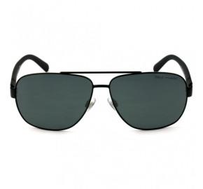 Polo Ralph Lauren PH3110 - Preto Fosco/G15 Polarizado 9267/81 60mm - Óculos Sol