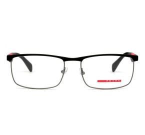 Óculos Prada Linea Rossa VPS 54F QFP-101 55 - Grau