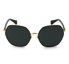 Ralph Lauren RA4124 - Dourado/G15 9337/87 60mm - Óculos de Sol