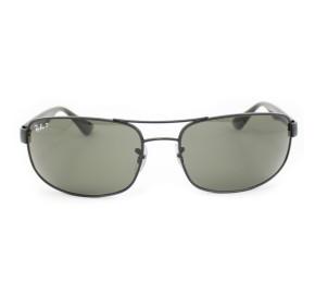 Ray-Ban RB3445 002/58 64 Polarizado - Óculos de Sol