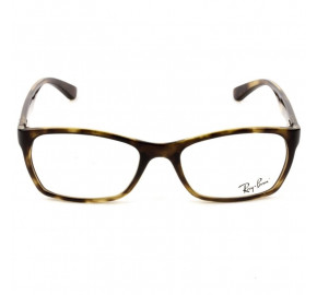 Ray Ban RB7033L Turtle 2301 52mm - Óculos de Grau