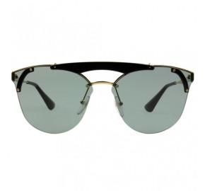 Prada SPR 53U - Dourado/G15 1AB-3C2 42mm - Óculos de Sol