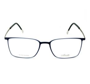 Óculos Silhouette SPX 2886 60 6066 55 - Grau