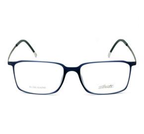Óculos Silhouette SPX 2891 60 6055 53 - Grau