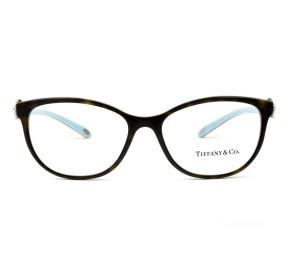 Óculos Tiffany & Co. TF 2144-H-B 8134 54 - Grau