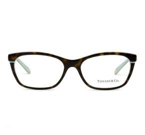 Óculos de Grau Tiffany TF2102 8134 52 - Grau