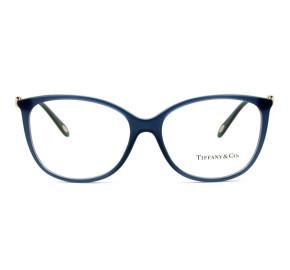 Óculos Tiffany & Co TF2143-B 8192 55 - Grau