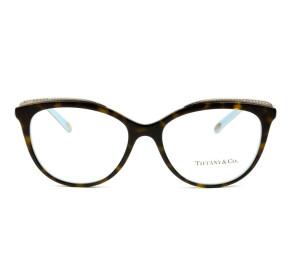 Óculos Tiffany & Co. TF2147-B 8134 54 - Grau