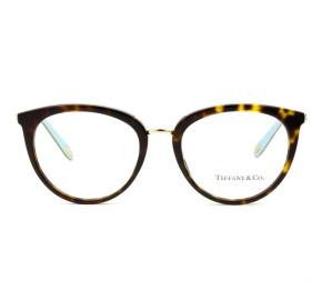 Óculos Tiffany & Co TF2148 8015 52 - Grau