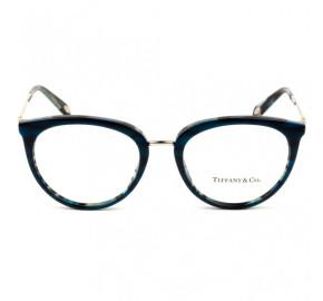 Óculos Tiffany & Co. TF2148 8208 52 - Grau
