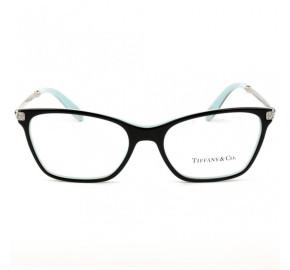 Óculos Tiffany & Co. TF2158-B 8055 52 - Grau