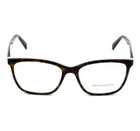 Tiffany & Co TF2175  - Óculos de Grau 8134 Turtle Lentes 52mm