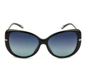 Óculos Tiffany & Co TF4126-B 8001/4U 57 - Sol