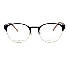 Óculos Tommy Hilfiger TH 1395 R19 52 - Grau