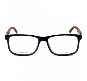 Óculos Tommy Hilfiger TH 1446 LCN 55 - Grau