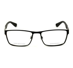 Óculos Tommy Hilfiger TH1543 Preto 003 56 - Grau