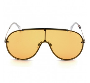 Tommy Hilfiger TH1597/S - Amarelo/Prata 40GW7 99mm - Óculos de Sol