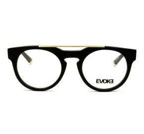 Óculos Evoke UPPER III A01 - Black Matte