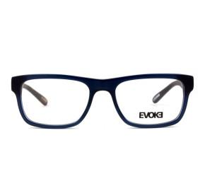 Óculos Evoke URBAN 10 T01 - Azul/Turtle