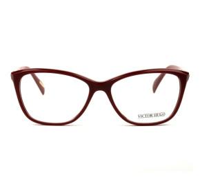 Victor Hugo VH1738S - Vinho 01AW 52mm - Óculos de Grau
