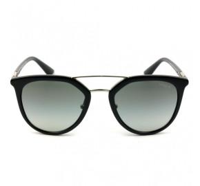 Vogue VO 5164-S - Preto/Cinza Degradê W44/11 52mm - Óculos de Sol