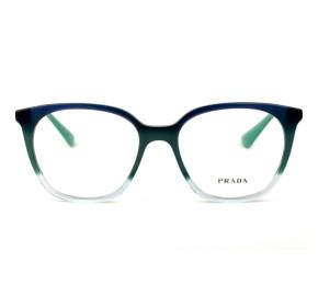 Óculos Prada VPR 11T VX6-1O1 53 - Grau