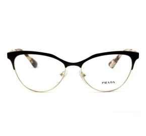 Óculos Prada VPR 55S QE3-1O1 54 - Grau