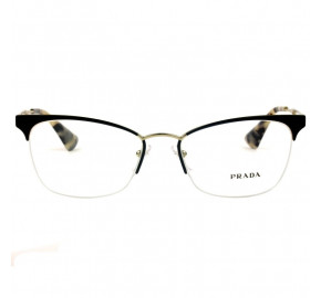 Óculos Prada VPR 65Q QE3-1O1 53 - Grau