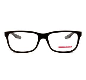 Óculos Prada Linea Rossa VPS 02G UB0-1O1 55 - Grau