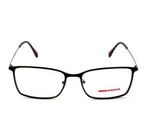 Óculos Prada VPS 51L - Preto 1AB-1O1 56mm - Óculos de Grau