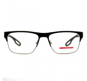 Óculos Prada Linea Rossa VPS 52G UFK-1O1 57 - Grau
