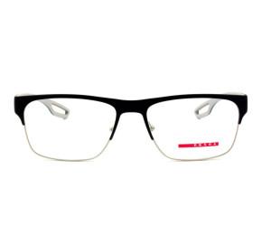 Óculos Prada Linea Rossa VPS 52G UR5-1O1 57 - Grau
